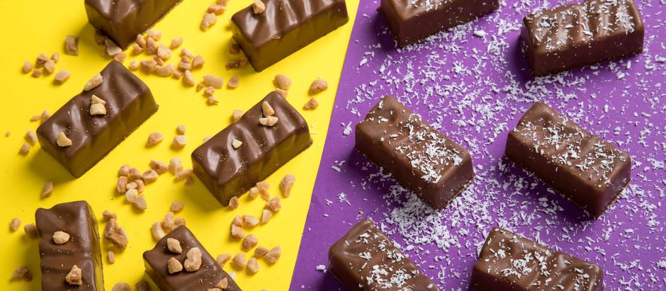 מי מפחד משוקולד?