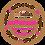 Thumbnail: פרלינים פטל בציפוי שוקולד רובי - אריזה של 6 יחידות