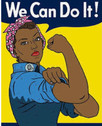 Reclaiming my Dime: A Frank look at Black Women's Pay