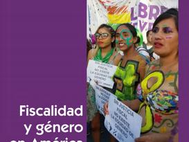 Fiscalidad y Género