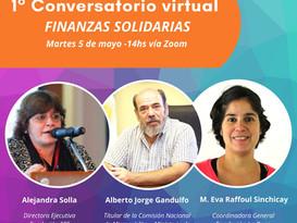 Ciclo de charlas virtuales