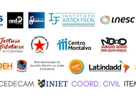 Declaración de la Red de Justicia de América Latina y el Caribe frente a la pandemia por Covid-19