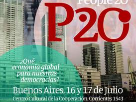 La cumbre del G20 y los abismos en  justicia fiscal