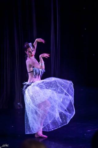 לרקוד עם הפחד - איך להתמודד עם פחד במה
