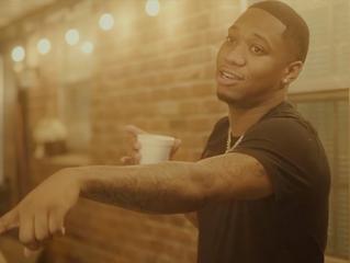 "Memphis Rapper FastCash C-Money Releases New Video ""Last Day Out"""