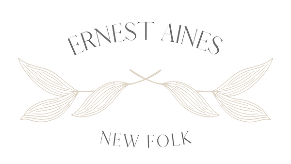 Elegant Wedding Logo Design With Leaf Branches And Heart-2.png