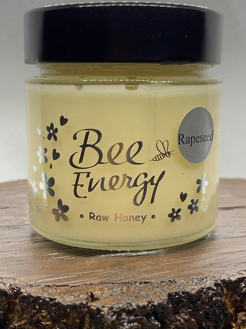 Rapeseed Honey 300G