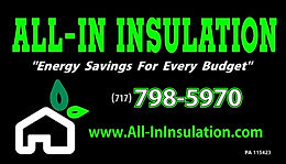 Insulation contractor harrisburg pa
