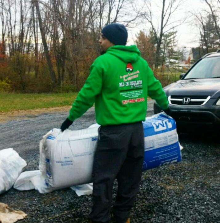 Spray Foam Insulation Hershey-YorkPA