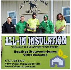 Insulation Services Harrisburg PA