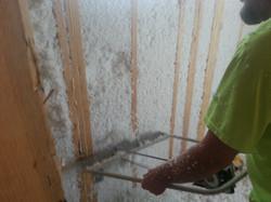 Spray foam insulation Harrisburg PA