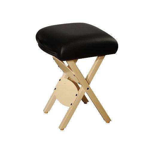 MT Wooden Handy Massage Stool