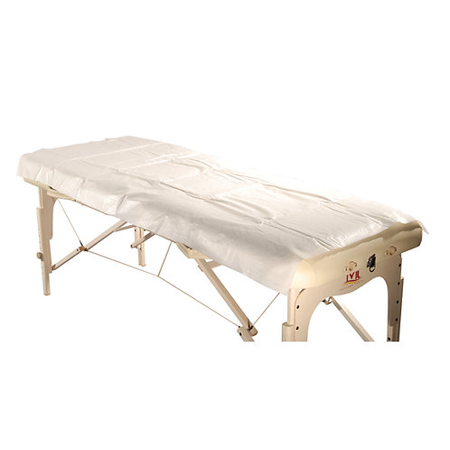 MT Massage Poly-backing Table Sheet (10 pcs)