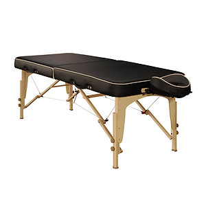 mt massage lotus deluxe massage table package