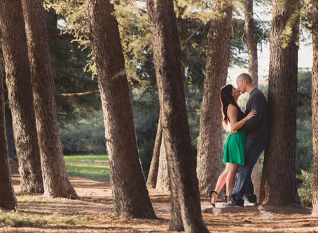 What to Expect on Your Engagement Photography Session