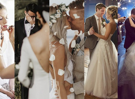 Wedding Photography Mood Board