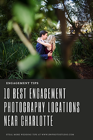 10 Best Engagement Photography Locations
