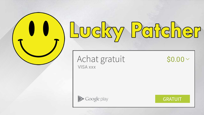 Key features of Lucky Patcher