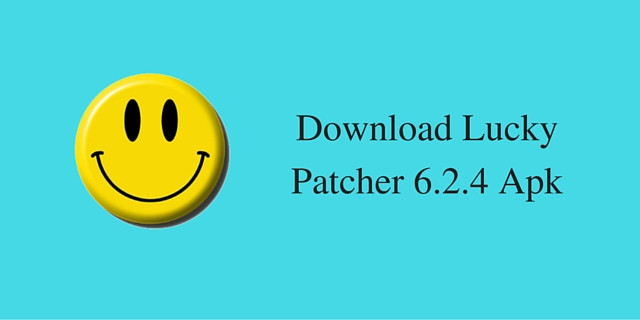 Lucky Patcher Version 6.2.4