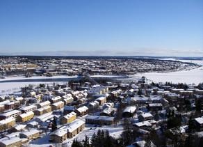 Støtte fra Nordic Innovation til prosjekt med Östersund