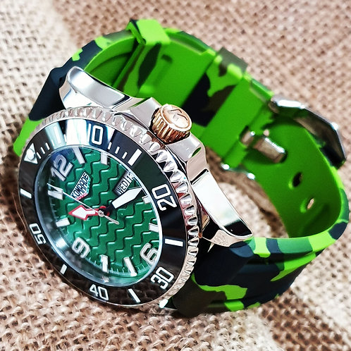 Urban Diver MK2 Mint Green. Prices in USD$