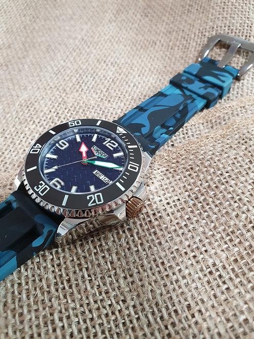 Urban Diver MK2 Navy Blue. Prices in USD$