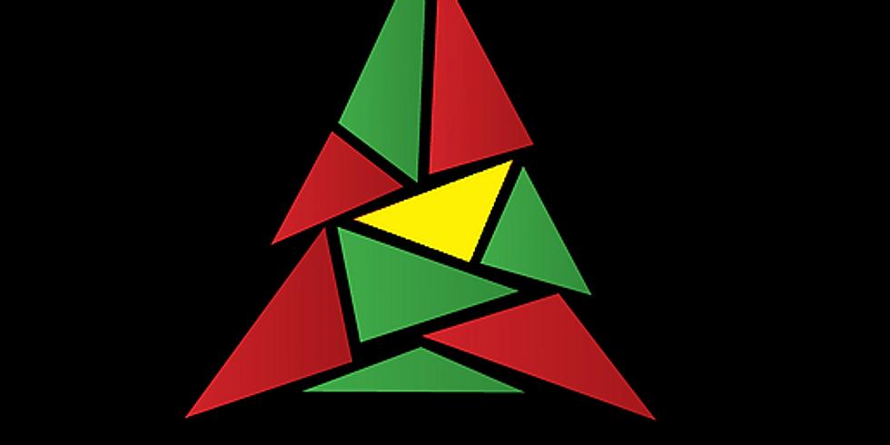 Christmas with JGP