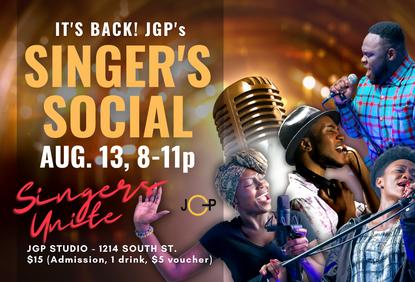 Singer's Social