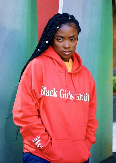 Black Girls Are Lit