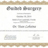 Guided surgery iplant seminars.jpg