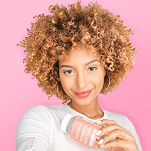 6 Supplements You Can Take For Massive Hair Growth