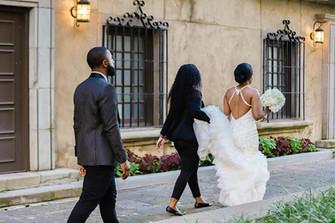 DFW wedding planner