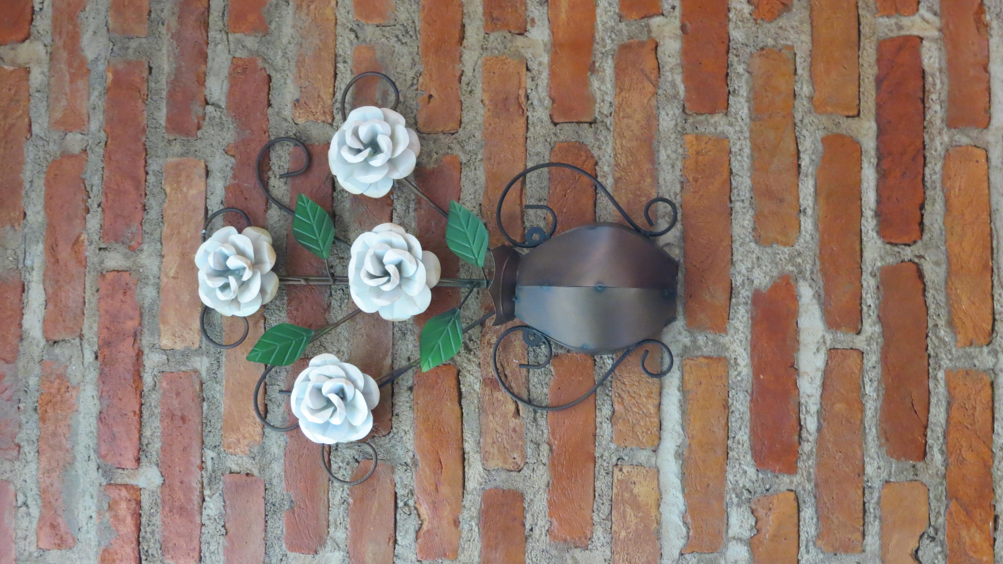 flores ferro