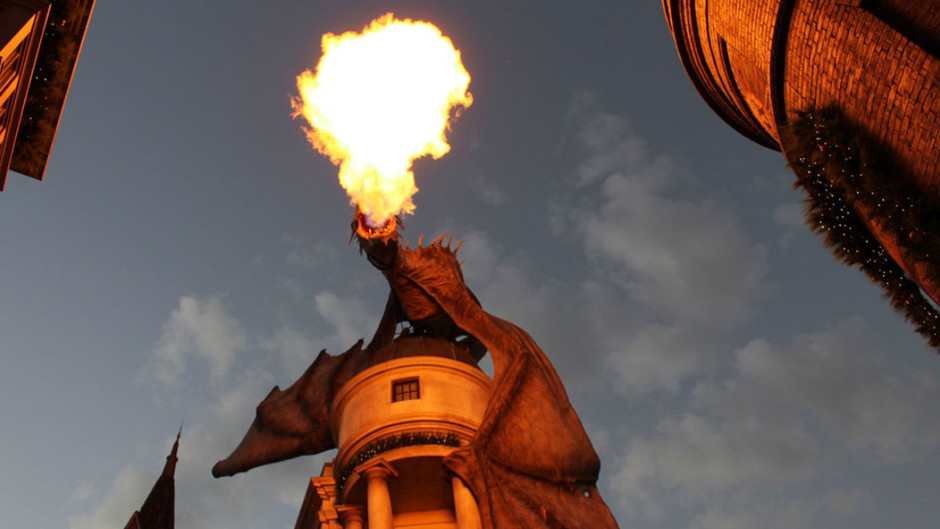 Do You Know What Fires Up Your Dragons?