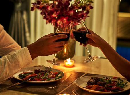How to plan the best date night