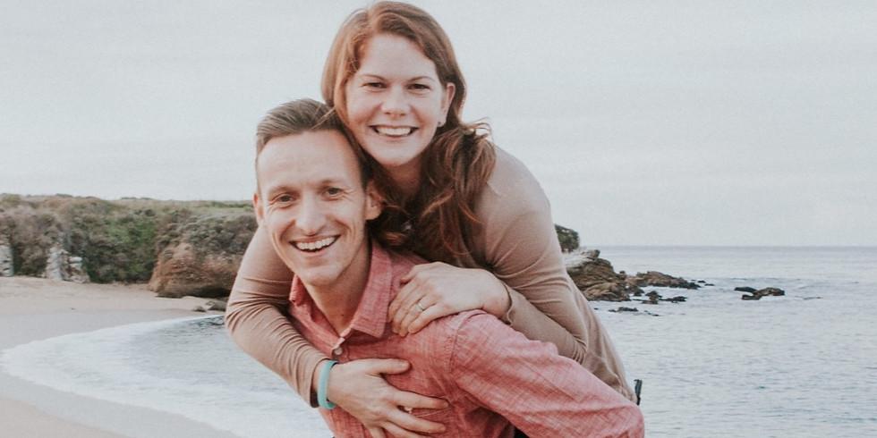 Safe Haven Marriage Challenge