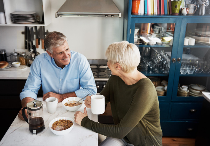 Talk So Your Spouse Will Listen