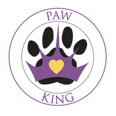 Paw King - Transparent Logo.png