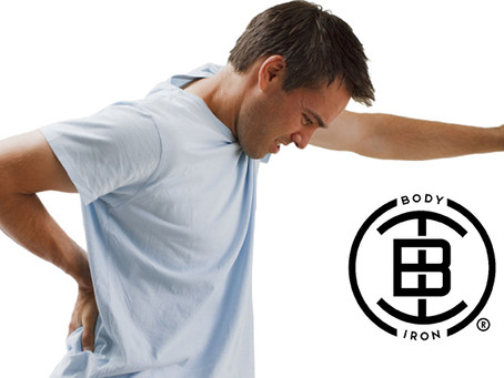 Back Pain is Hilarious: Until it Happens to You!