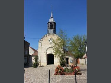 Saint Jean-Baptiste - Esbly