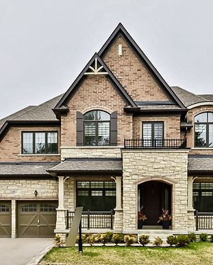 Tania Petrak Home for Sale in Thornhill.