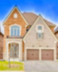Tania Petrak house for sell in Vaughan r