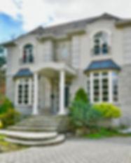 Tania Petrak house for sale in Toronto.j