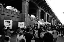 D'Vaude -Street Performing-BLVDIA