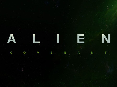 "Alien: Covenant - Set your expectations to ""low"""