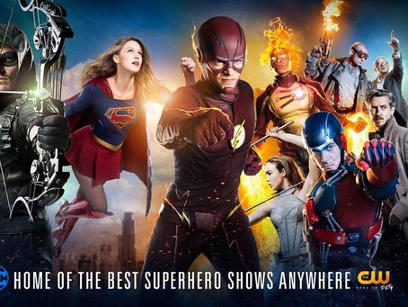 The DC television universe - what has gone wrong?