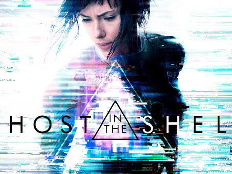 Ghost in the Shell - a spoiler-free review