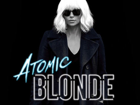 Atomic Blonde: Debbie Harry never looked this good