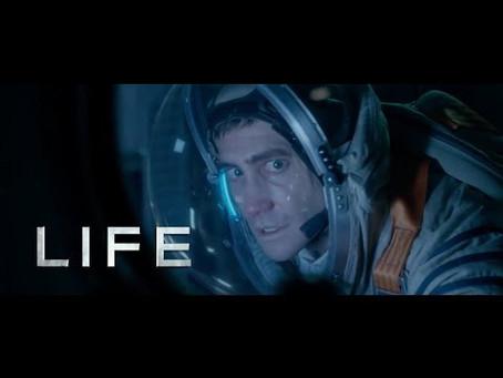 LIFE - a spoiler-free review