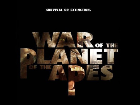 War for the Plant of the Apes: a spoiler-free review